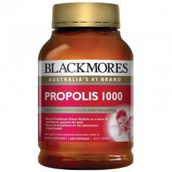 BLACKMORES PROPOLIS 1000MG220S