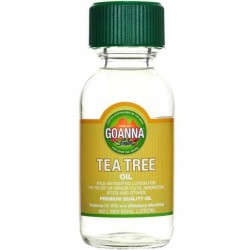 GOANNA OIL TEA TREE 50ML
