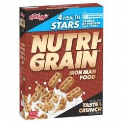 NUTRI-GRAIN 500GM