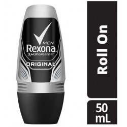 REXONA AP R/O MEN ORG DRY 50ML