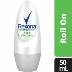 REXONA AP R/O WMN HYPO/AL 50ML