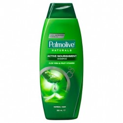 PALMOLIVE NATURAL SHAMPOO ACTIVE 350ML