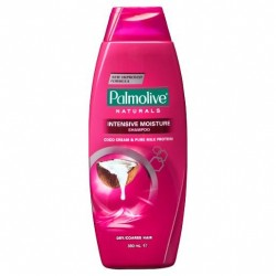 PALMOLIVE NATURAL SHAMPOO INTENSIVE MOISTURE 350ML