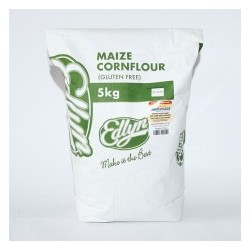 GLUTEN FREE MAIZE CUSTARD POWDER 5KG