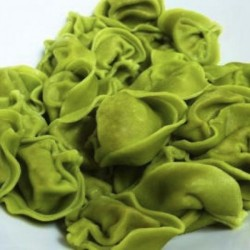 SPINACH AND RICOTTA TORTELLINI 1KG