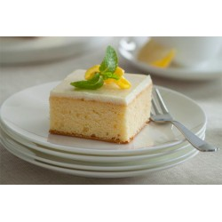 LEMON CAKE TRAY 1.8KG