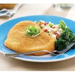 CHICKEN SCHNITZEL BREAST 30X210GM