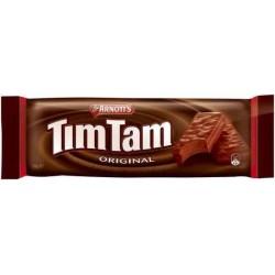 ORIGINAL CHOCOLATE TIM TIM BISCUITS 200GM
