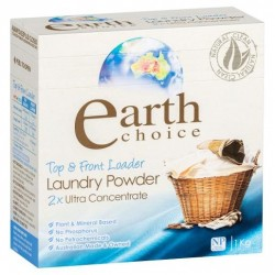 ULTRA CONCENTRATE LAUNDRY POWDER...
