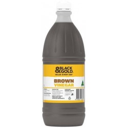 VINEGAR BROWN 1L