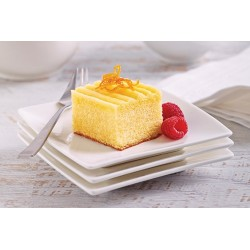 ORANGE CAKE TRAY 1.8KG