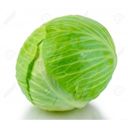 Cabbage - Green (whole)
