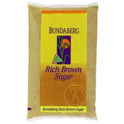 RICH BROWN SUGAR 1KG