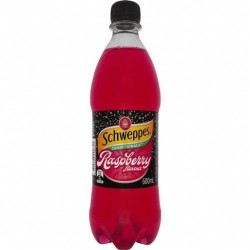 TRADITIONAL RASPBERRY 600ML