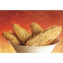 BATTERED FISH FLAKE 30X180GM