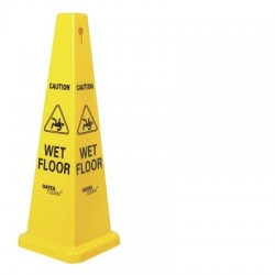 OATES LARGE CAUTION CONE
