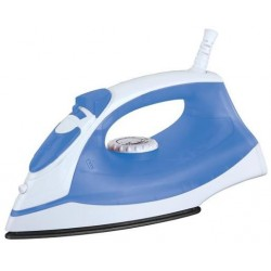 STEAM IRON 1PK