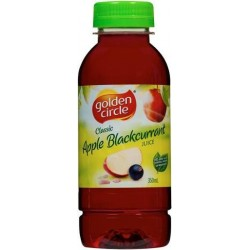APPLE BLACKCURRANT JUICE CLASSICS 350ML
