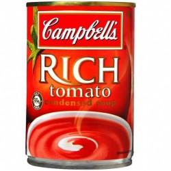 RICH TOMATO CONDENSED SOUP 430G