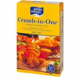 CRUMB IN ONE 200G