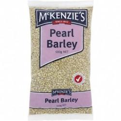 PEARL BARLEY 500GM
