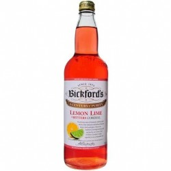 LEMON LIME BITTERS CORDIAL 750ML