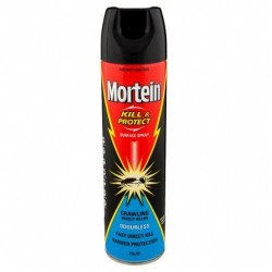 SURFACE SPRAY KILL&PROTECT ODOURLESS CRAWLING INSECT KILLER 350GM