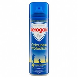 ODOURLESS SPRAY 150GM