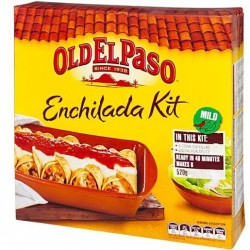 ENCHILADA KIT 520GM