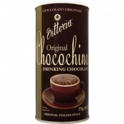 CHOCOCHINO ORIGINAL DRINKING CHOCOLATE 375GM