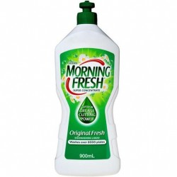 ORIGINAL DISHWASHING LIQUID 900ML
