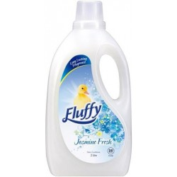 FABRIC SOFTENER JASMINE 2LT