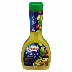 FRENCH DRESSING 330ML