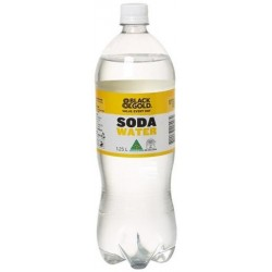 SODA WATER 1.25LT