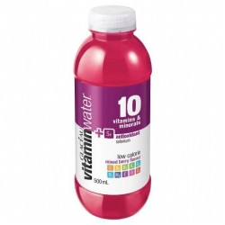 VITAMIN WATER ANTIOXIDANT MIXED BERRY 500ML