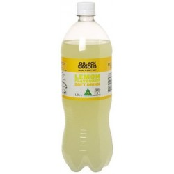 LEMON SOFT DRINK 1.25LT