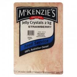 STRAWBERRY JELLY 2KG