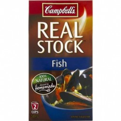 REAL STOCK FISH 500ML