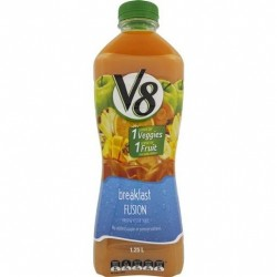 V8 JUICE BREAKFAST 1.25L
