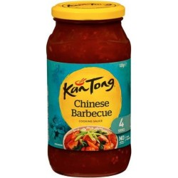 STIR FRY SAUCE CHINESE BARBEQUE 520GM