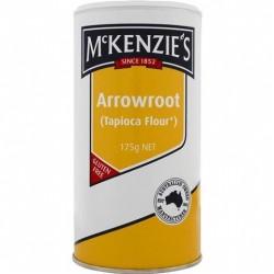 MCKEN ARROWROOT         175GM