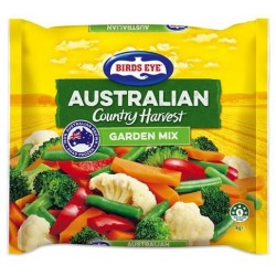 COUNTRY HARVEST GARDEN MIX 1KG