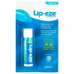 LIP-EZE SPF 30 REGULAR 4.7GM
