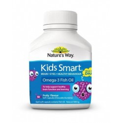 NATURES WAY KID SMART No.50S