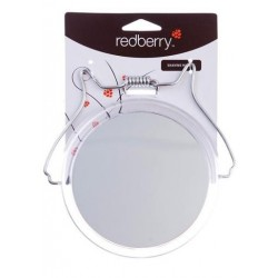 REDBERRY SHAVING MIRROR