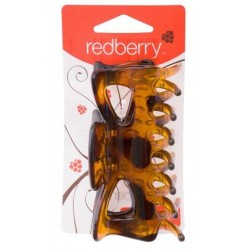 REDBERRY CLWCLIP XGRP MED TORT