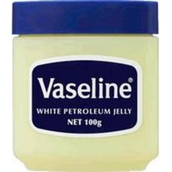 VASELINE PETROLEUM JELLY 100GM