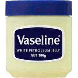VASELINE PETROLEUM JELLY 100GM