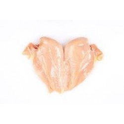 BUTTERFLY CHICKEN BREAST, KG