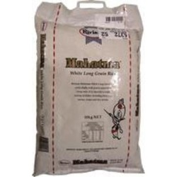 LONG GRAIN RICE 10KG